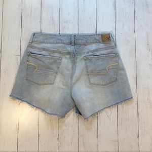 American Eagle Outfitters Shorts - American Eagle Breann Shorts